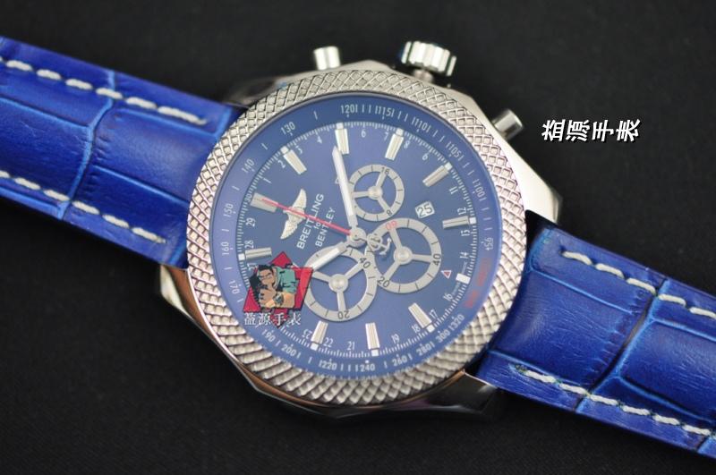 Breitling Watch 00895 Men's All-steel Wristwatches