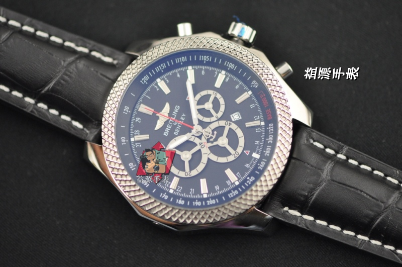 Breitling Watch 00904 Men's All-steel Wristwatches