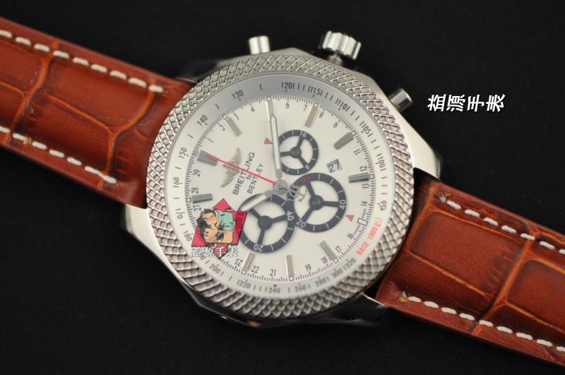 Breitling Watch 00905 Men's All-steel Wristwatches