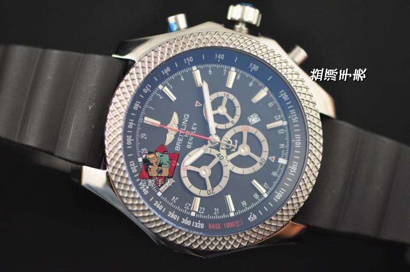 Breitling Watch 00908 Men's All-steel Wristwatches