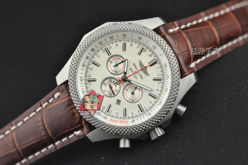 Breitling Watch 00920 Men's All-steel Wristwatches