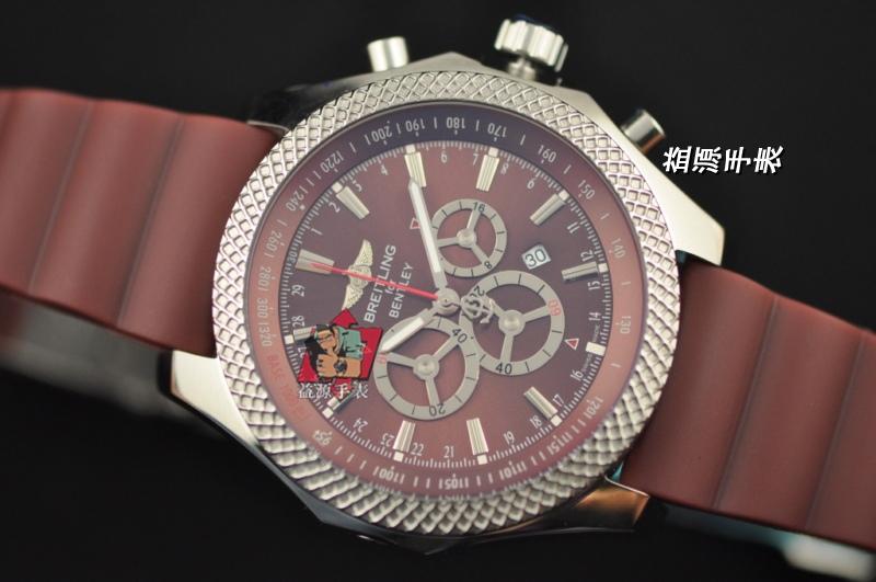 Breitling Watch 00922 Men's All-steel Wristwatches
