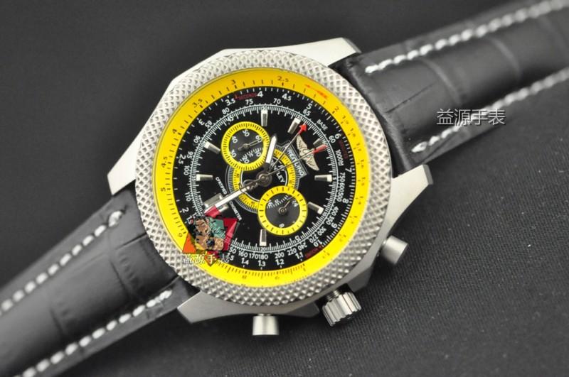 Breitling Watch 00932 Men's All-steel Wristwatches