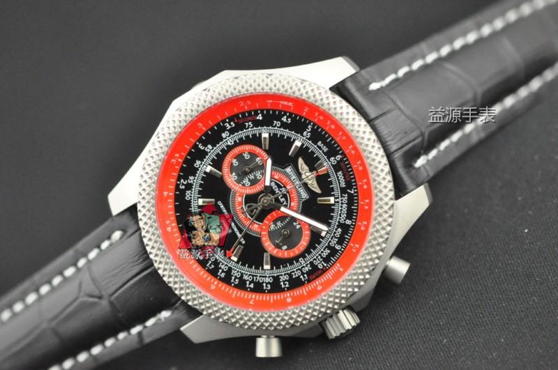 Breitling Watch 00934 Men's All-steel Wristwatches
