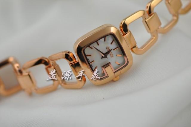 GUCCI Watch 01200 Men's All-steel Wristwatches