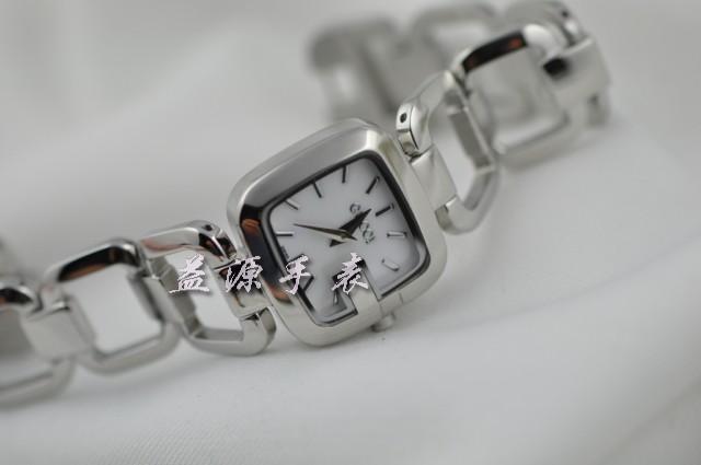 GUCCI Watch 01240 Men's All-steel Wristwatches