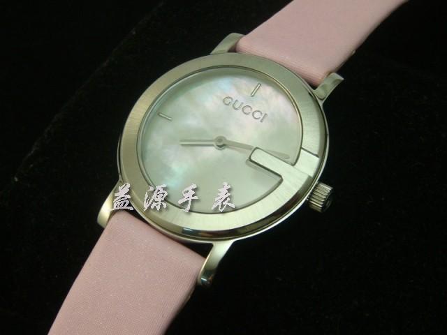 GUCCI Watch 01275 Men's All-steel Wristwatches