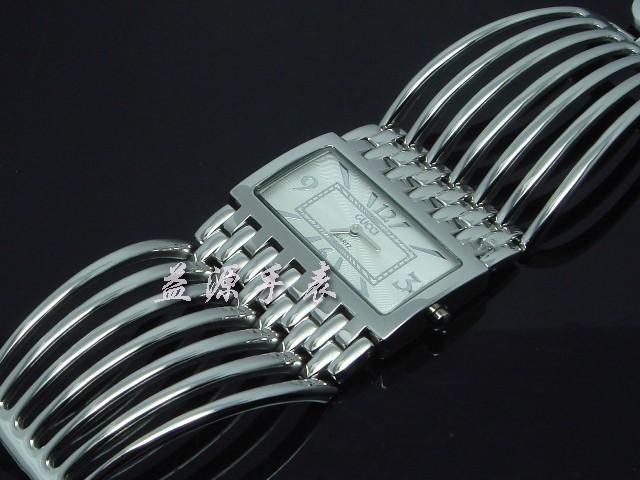 GUCCI Watch 01291 Men's All-steel Wristwatches
