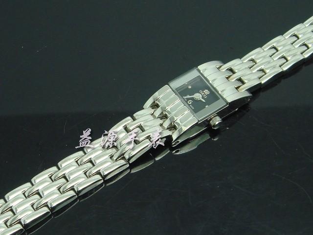 GUCCI Watch 01307 Men's All-steel Wristwatches