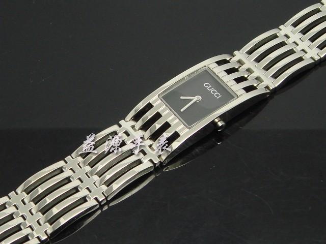 GUCCI Watch 01309 Men's All-steel Wristwatches
