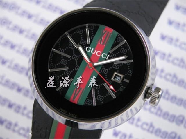 GUCCI Watch 01339 Men's All-steel Wristwatches
