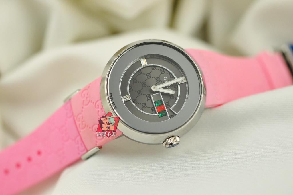 GUCCI Watch 01429 Men's All-steel Wristwatches