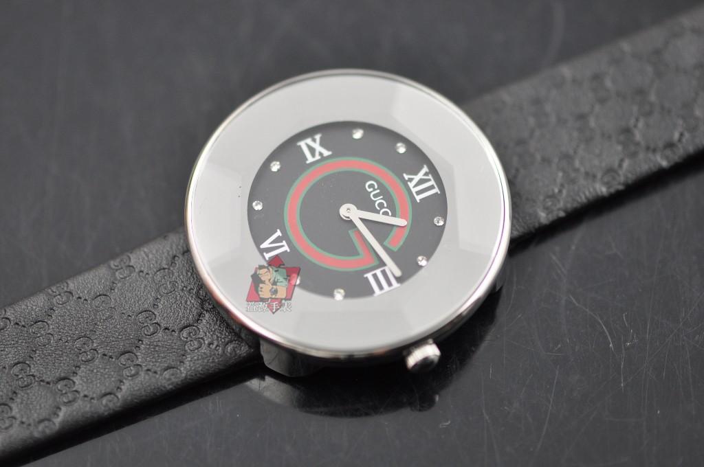 GUCCI Watch 01432 Men's All-steel Wristwatches