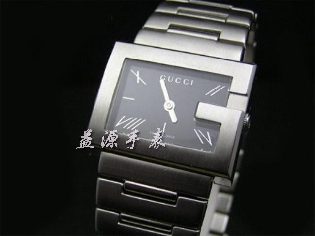 GUCCI Watch 01441 Men's All-steel Wristwatches