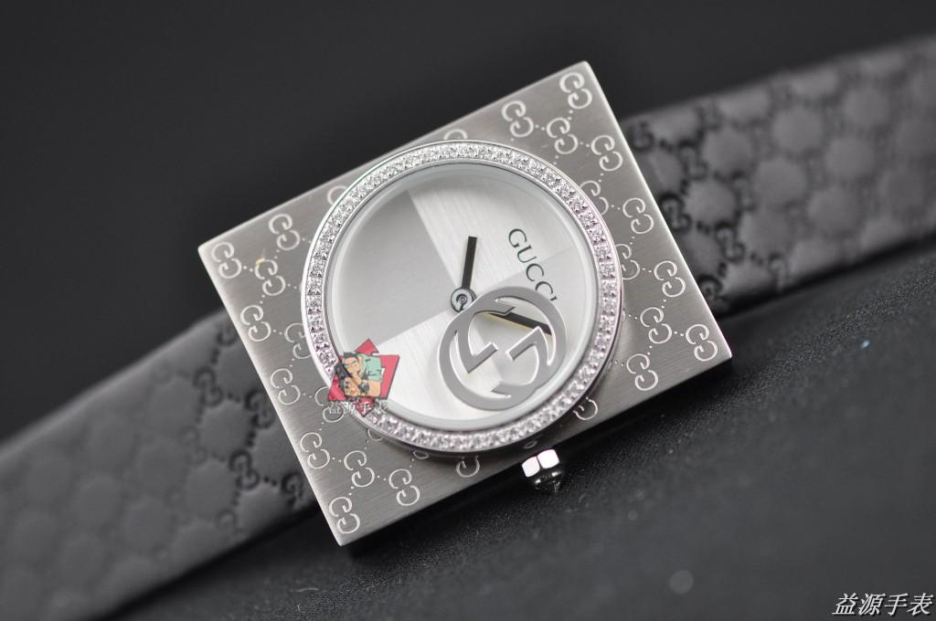 GUCCI Watch 01469 Men's All-steel Wristwatches