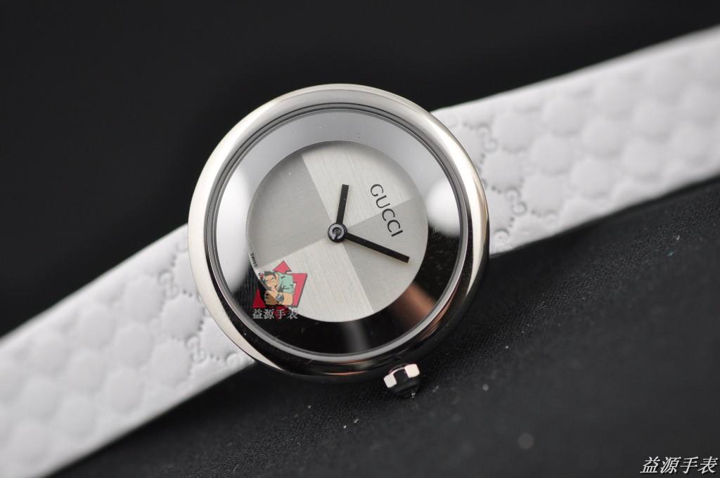 GUCCI Watch 01503 Men's All-steel Wristwatches