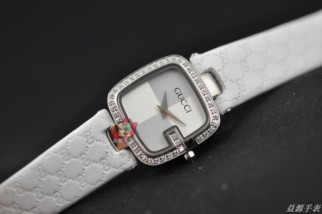 GUCCI Watch 01508 Men's All-steel Wristwatches