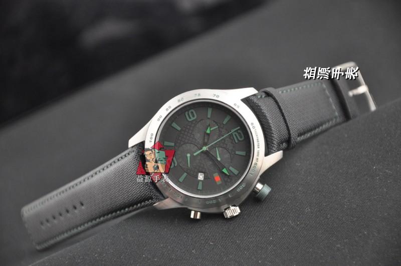 GUCCI Watch 01530 Men's All-steel Wristwatches