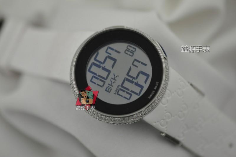GUCCI Watch 01592 Men's All-steel Wristwatches