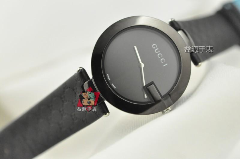 GUCCI Watch 01608 Men's All-steel Wristwatches
