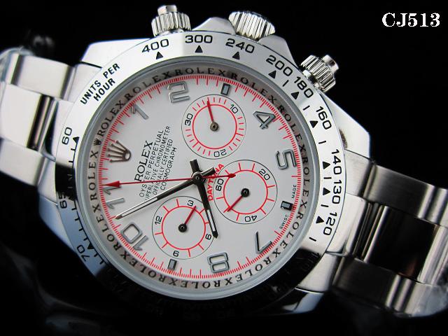 Rolex Watch 01711 Men's All-steel Wristwatches