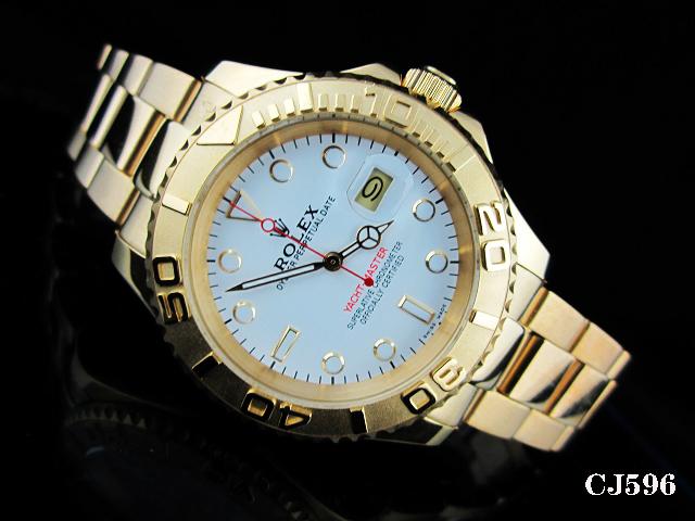 Rolex Watch 01783 Men's All-steel Wristwatches