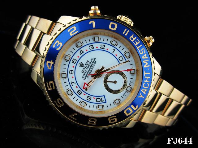 Rolex Watch 01827 Men's All-steel Wristwatches