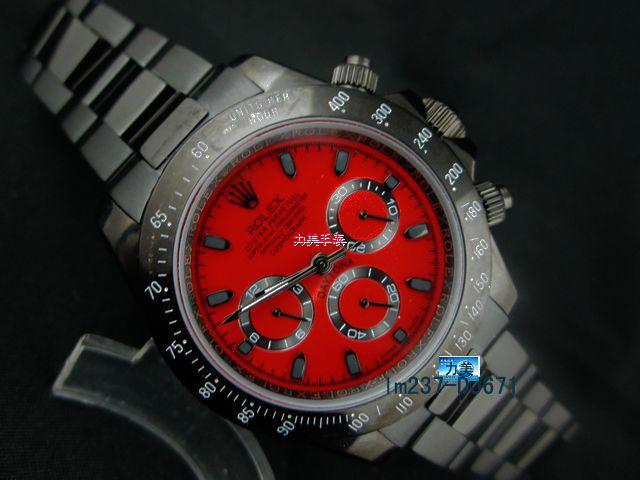 Rolex Watch 01863 Men's All-steel Wristwatches