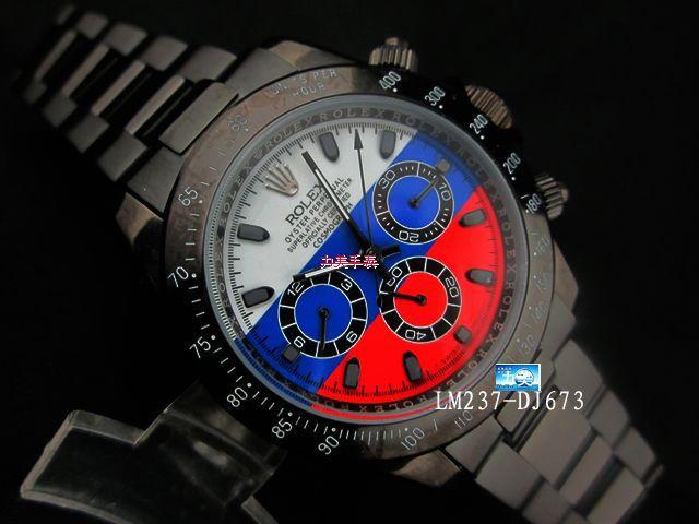 Rolex Watch 01865 Men's All-steel Wristwatches
