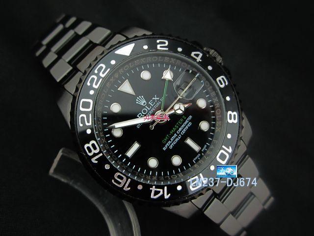 Rolex Watch 01866 Men's All-steel Wristwatches