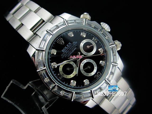 Rolex Watch 01888 Men's All-steel Wristwatches