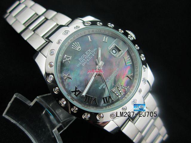 Rolex Watch 01896 Men's All-steel Wristwatches