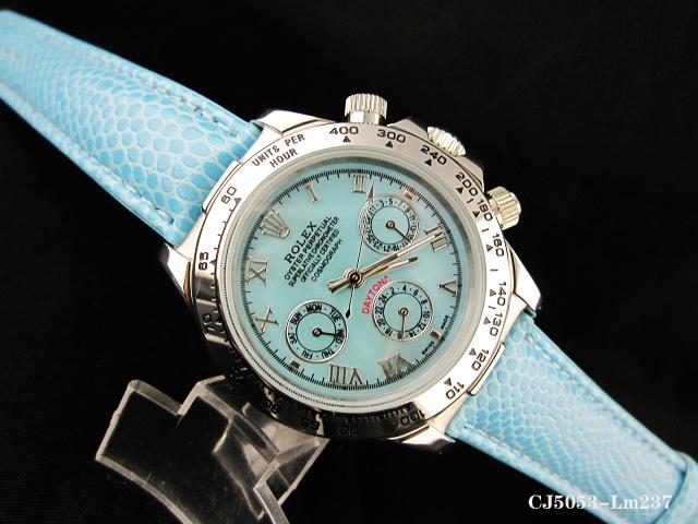 Rolex Watch 01935 Men's All-steel Wristwatches