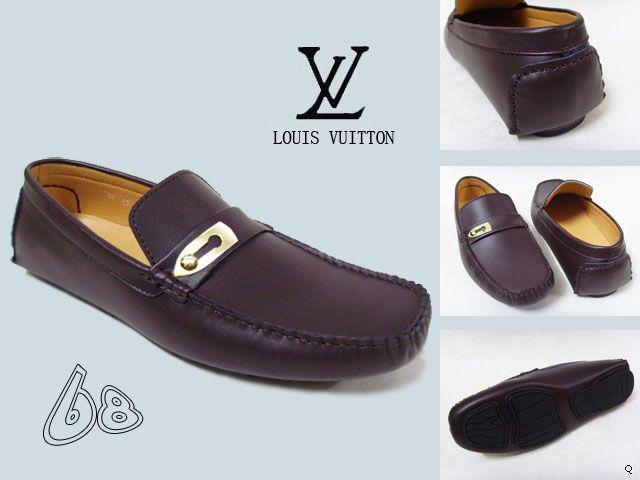 Louis Vuitton  00025 men's Sneaker shoes sz38-46