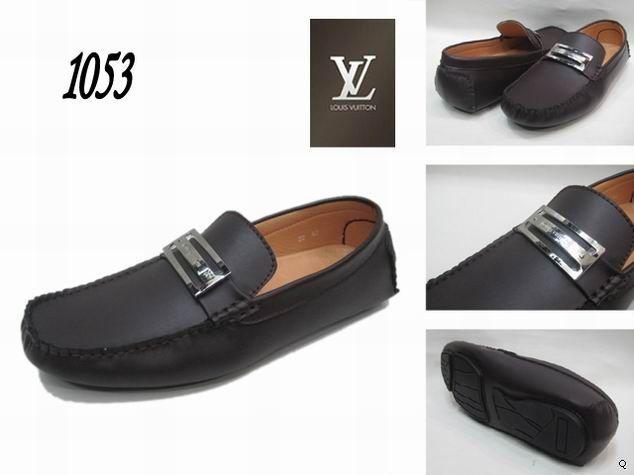 Louis Vuitton  00031 men's Sneaker shoes sz38-46