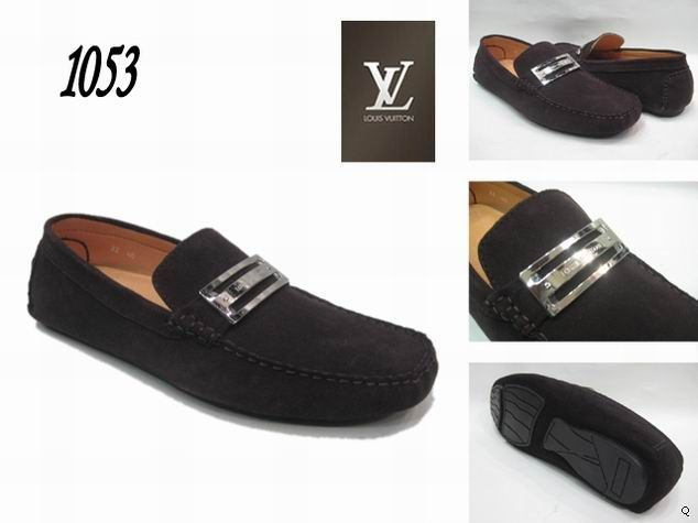 Louis Vuitton  00034 men's Sneaker shoes sz38-46