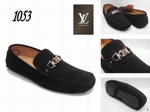 Louis Vuitton  00043 men's Sneaker shoes sz38-46