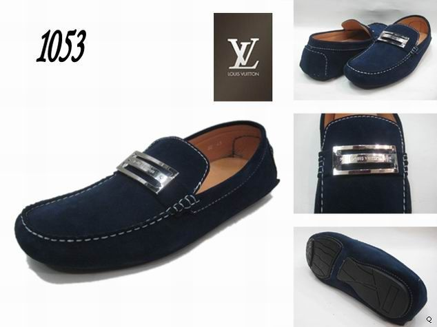 Louis Vuitton  00044 men's Sneaker shoes sz38-46