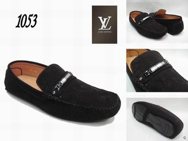 Louis Vuitton  00045 men's Sneaker shoes sz38-46