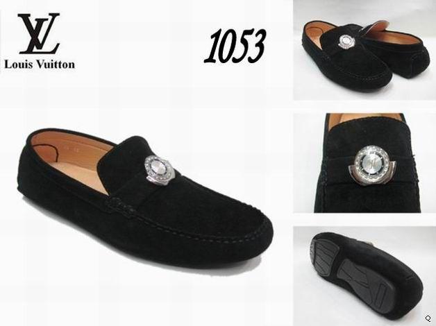 Louis Vuitton  00051 men's Sneaker shoes sz38-46