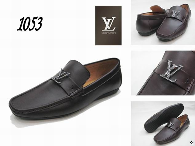Louis Vuitton  00059 men's Sneaker shoes sz38-46
