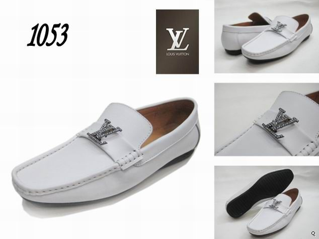 Louis Vuitton  00061 men's Sneaker shoes sz38-46
