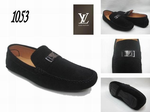 Louis Vuitton  00072 men's Sneaker shoes sz38-46