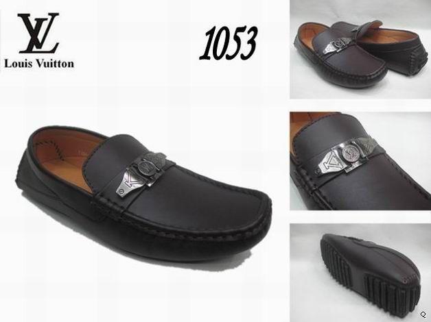 Louis Vuitton  00078 men's Sneaker shoes sz38-46