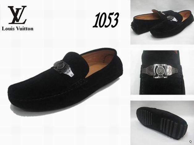 Louis Vuitton  00081 men's Sneaker shoes sz38-46