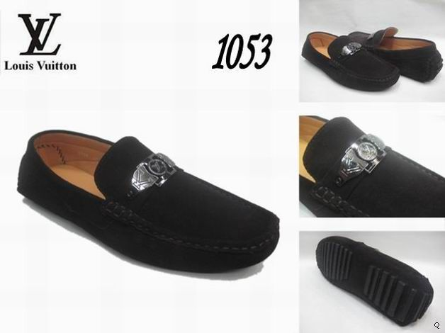 Louis Vuitton  00083 men's Sneaker shoes sz38-46