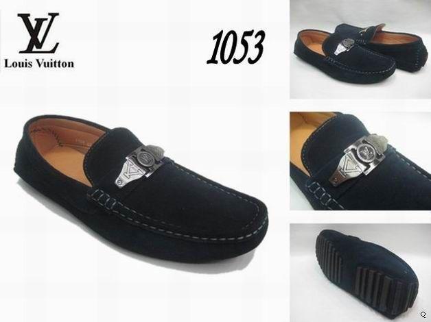 Louis Vuitton  00085 men's Sneaker shoes sz38-46