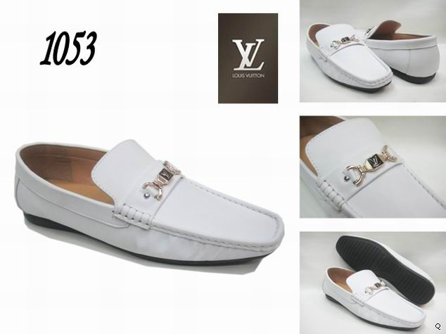 Louis Vuitton  00086 men's Sneaker shoes sz38-46