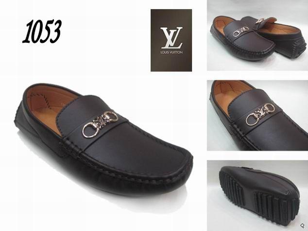 Louis Vuitton  00094 men's Sneaker shoes sz38-46