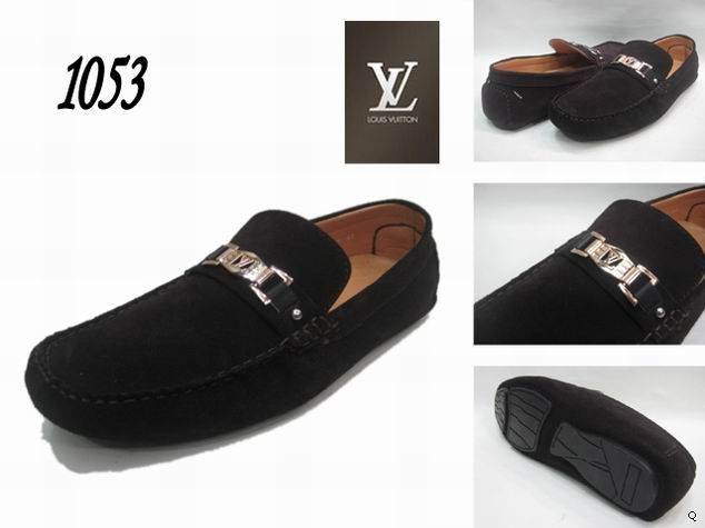 Louis Vuitton  00102 men's Sneaker shoes sz38-46